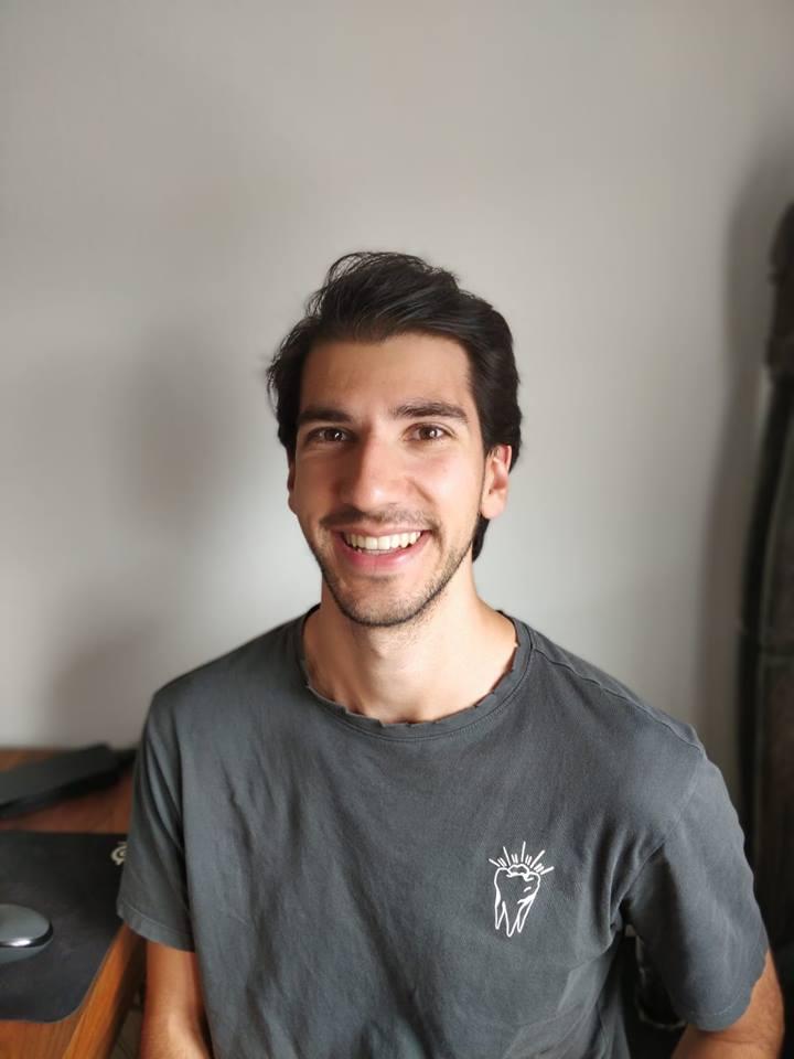 Lucas Lous