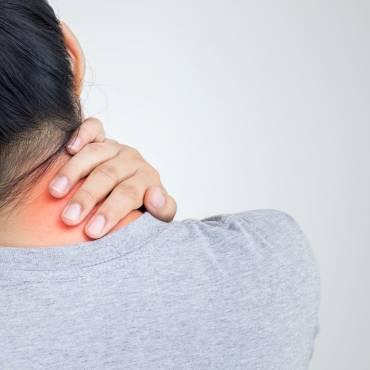 Arm- nek & schouderklachten